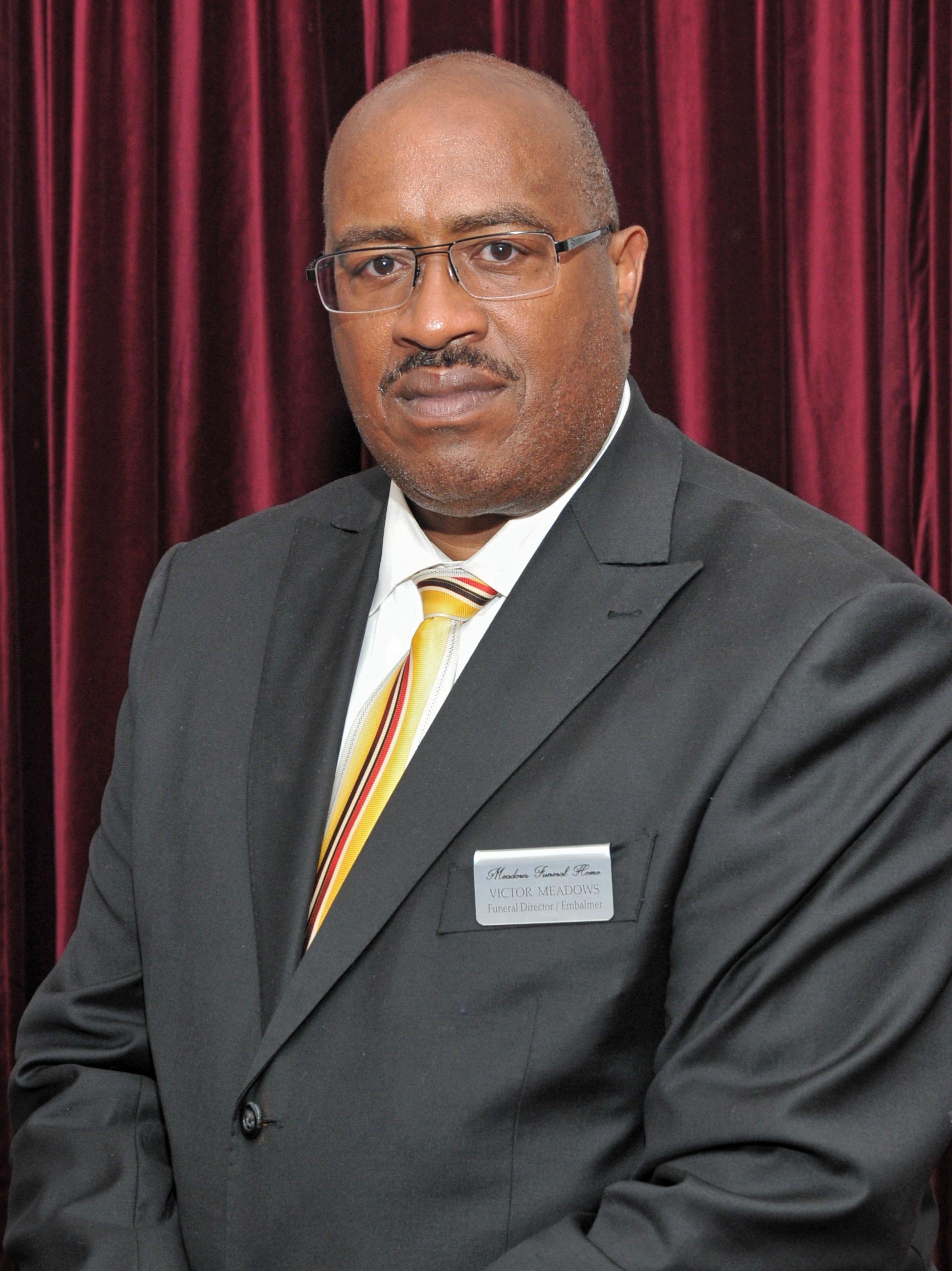 Mr. Victor R. Meadows