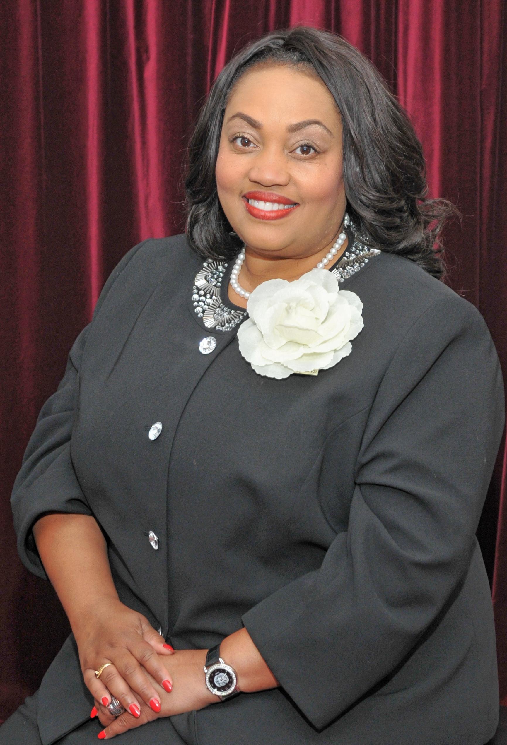 Ms. Abigail Meadows