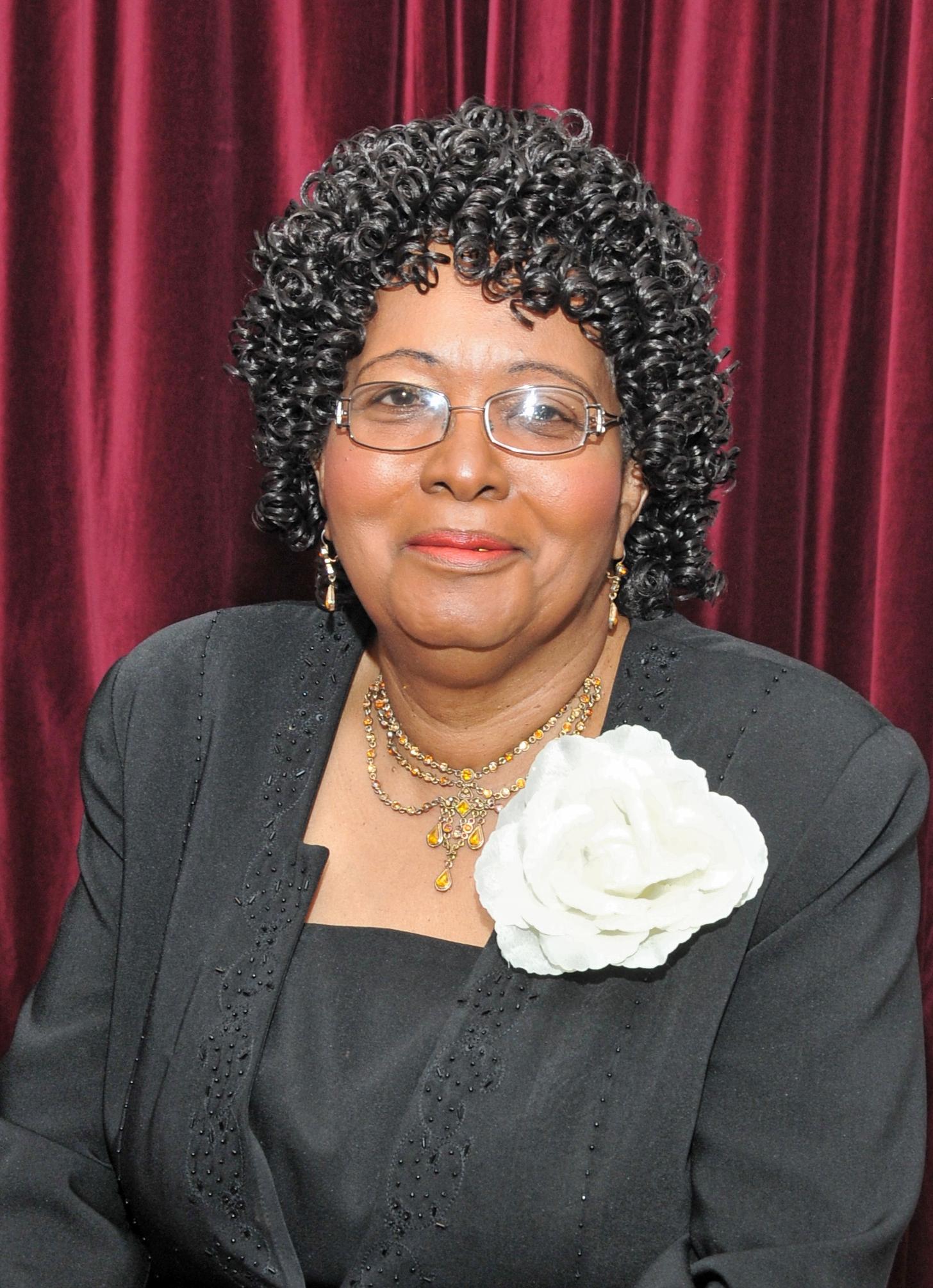 Mrs. Vera L. Williams