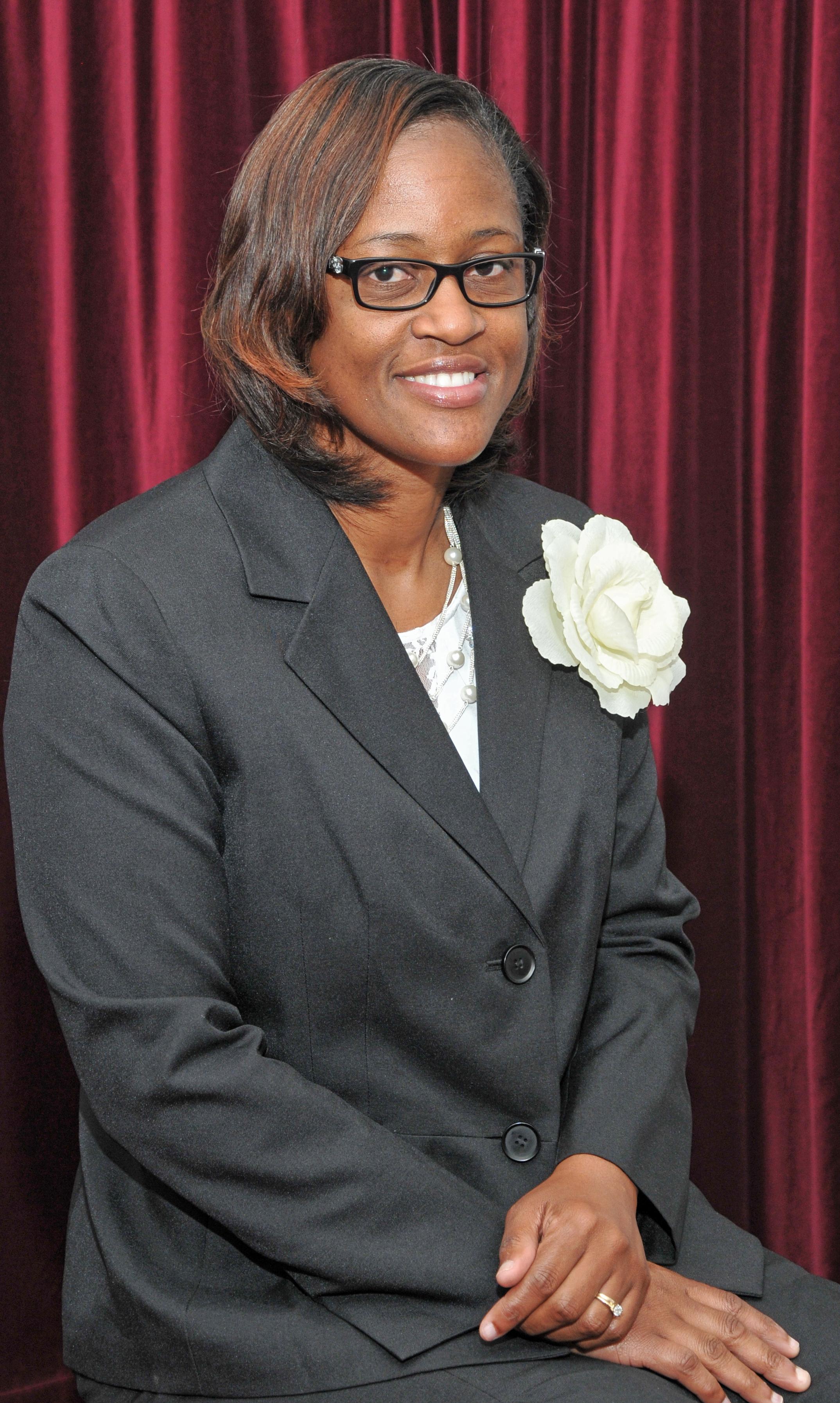 Mrs. Tangela Baisden
