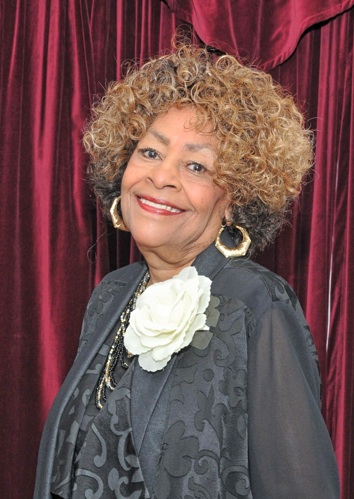 Mrs. Doris W. Meadows