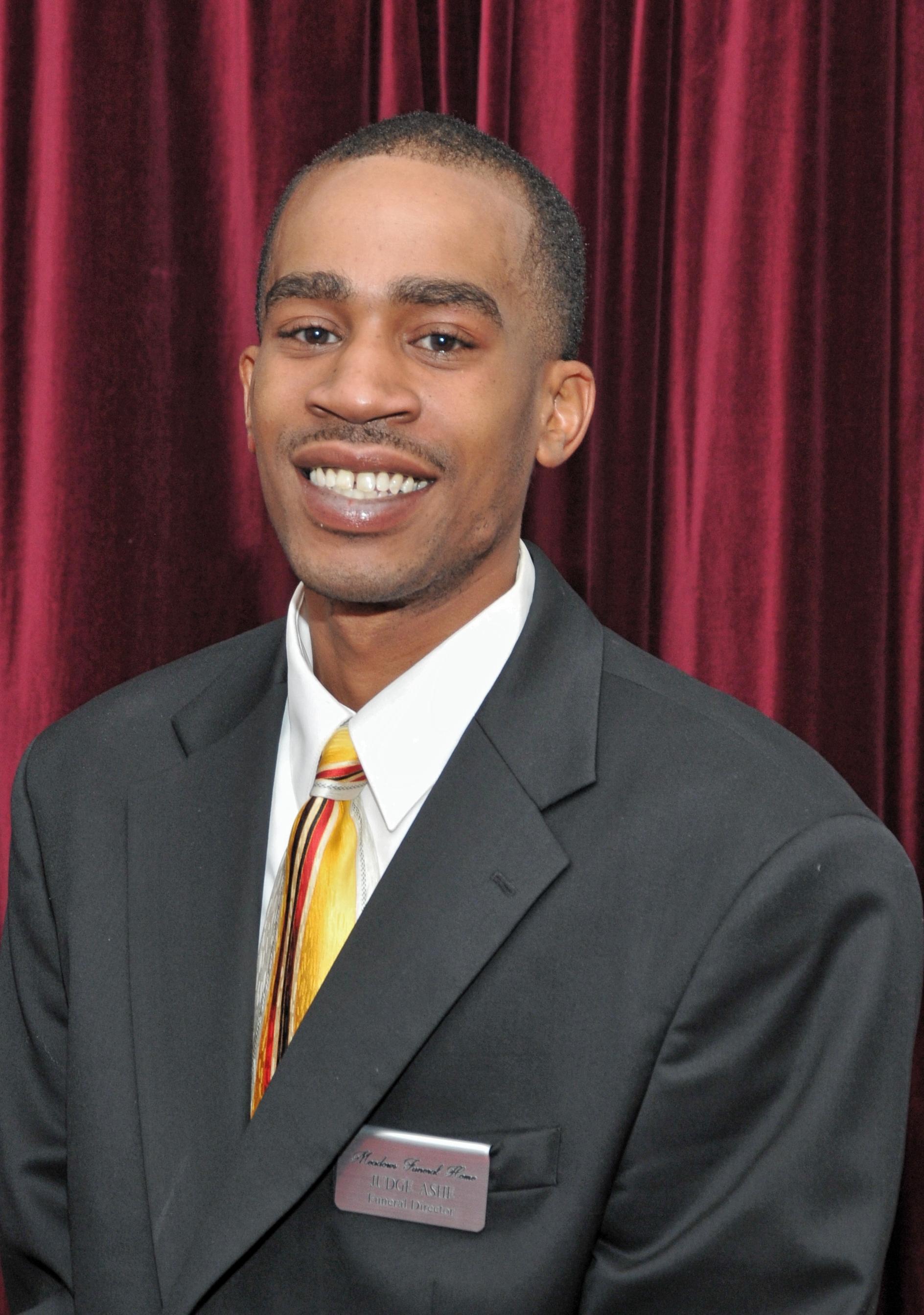 Mr. Lawrence V. Meadows
