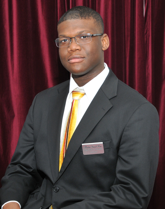 Mr. Timothy O. Jones